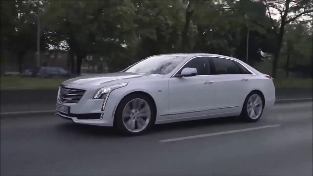 Reviews Details top 2   Jaguar XJ and Cadillac CT6 Version ...
