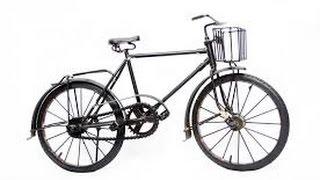 История велосипеда. Велосипеды(В этом фильме Вы узнаете об истории возникновения велосипеда, а так же этапов его развития. Подписывайтесь..., 2015-08-17T14:02:06.000Z)