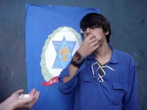 Hashomer Hatzair - Machane Choref 2012