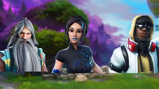 🔴 EXTRA TIME CHALLENGES!! ALREADY AVAILABLE [Active Skin Stakes] Fortnite Battle Royale!!