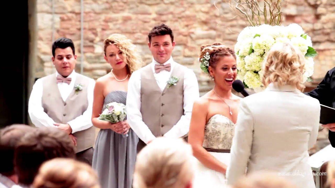 Adagio Wedding Videography Minneapolis Lisa And Tara Youtube