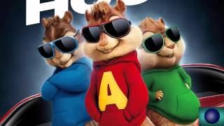 louane maman version chipmunks
