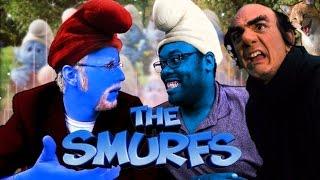 Nostalgia Critic: Smurfs
