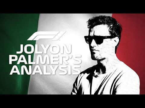 Charles Leclerc Escapes Penalty And MORE | Jolyon Palmer On The 2019 Italian Grand Prix
