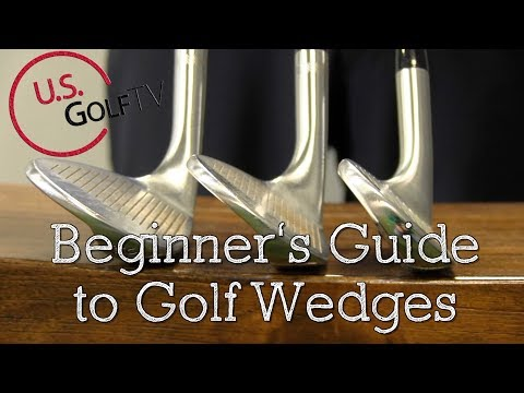 cheap price fashion save up to 80% The Beginner's Guide to Better Understanding Golf Wedges