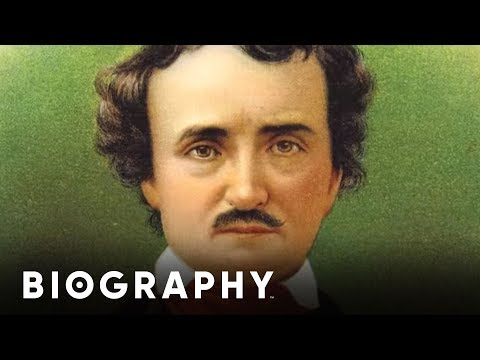 Video image: A refresher on Edgar Allan Poe