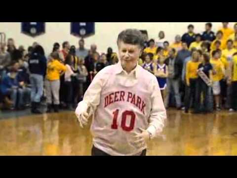 Bill Cunningham - Throwback Thursday: Bill Cunningham Shooting Free Throws
