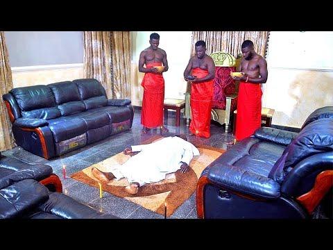 le film que tout le monde veux regarder // nouveaute film nigerian en francais 2021