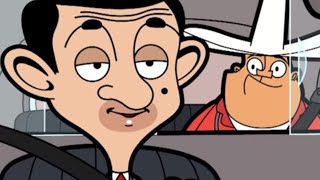 Taxi Bean | Season 2 Episode 26 | Mr. Bean Cartoon World