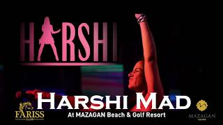 Harshi Mad Promo
