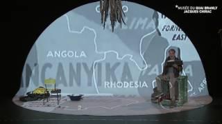 Les Âmes Offensées : Avant le départ des gazelles | L'Ethnologie va vous surprendre 2017