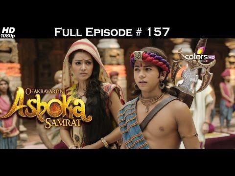 Chakravartin Ashoka Samrat - 7th September 2015 - चक्रवतीन अशोक सम्राट - Full Episode (HD)