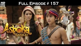 Chakravartin Ashoka Samrat - 7th September 2015 - चक्रवतीन अशोक सम्राट - Full Episode (HD)