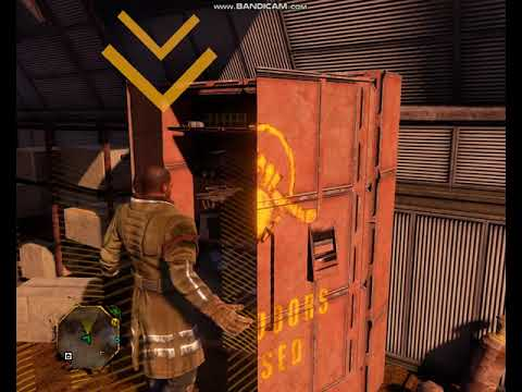 Red Faction Guerrilla Re Mars tered |