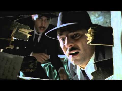 Inspector De Luca - Series Trailer