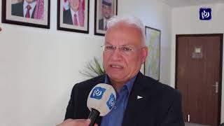 تداعيات محدودة على نشاط ميناء العقبة مع تراجع حركة السفن جراء الفيروس - (9/3/2020)