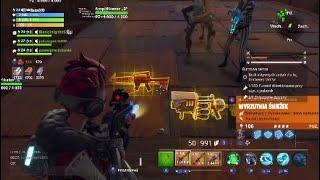 Fortnite Warehouse War #2 (Big Giveaway)