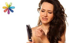 видео Что Делать, Если Сильно Выпадают Волосы? Почему Выпадают Волосы? Говорит ЭКСПЕРТ