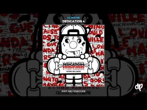 Lil Wayne - Green Ranger ft J Cole (D4) (DatPiff Classic)