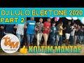 Gambar cover DJ LULO TERBARU 2020 part 2 Nonstop |T.A.M channel |Sujar vs Ririn  KOLTIM