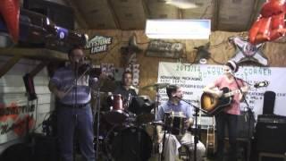 Cajun Music At Country Corner Crawfish Boil