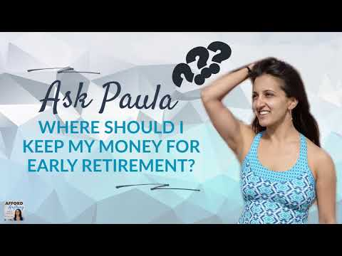 if-i-want-to-retire-early,-where-should-i-keep-my-money?- -afford-anything-podcast-(audio-only)
