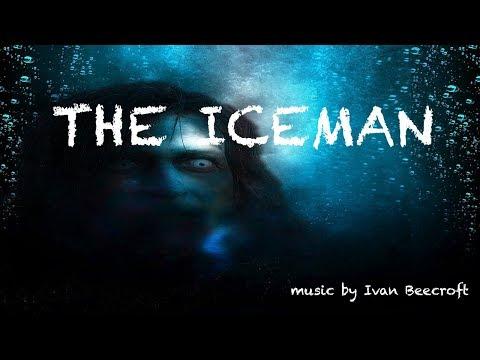 TE ICEMAN by Ivan Beecroft