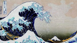 The Great Wave Off Kanagawa | Puzzle