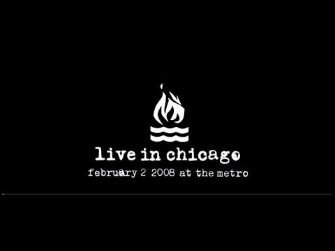 HWM Live In Chicago DVD
