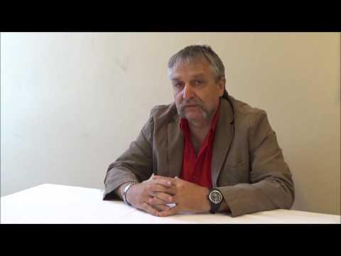 Oldřich Duchoň - kandidát KSČM do Senátu