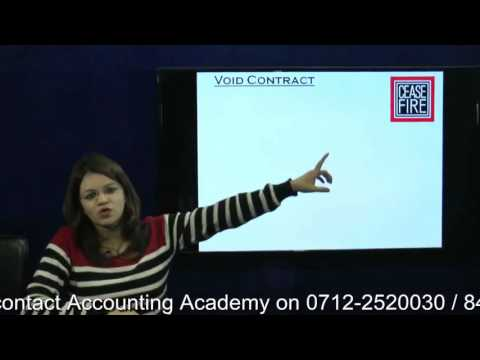 Contract Act 2 by CA Poonam Khandelwal