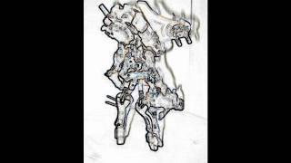 Adolfo Fernandez: Homemade techno music.