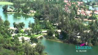 Laguna Phuket Aerial Tour by SkyCAM