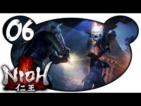 NIOH: DRACHE DES NORDENS #06 - Yokai der anderen Art (Let's Play PS4 Pro Gameplay Deutsch Bruugar)