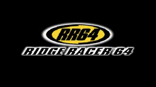 Nintendo 64 Longplay [010] Ridge Racer 64
