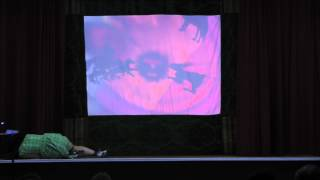 Cross Legged Concert Series: Lynnybird and Her Dream World