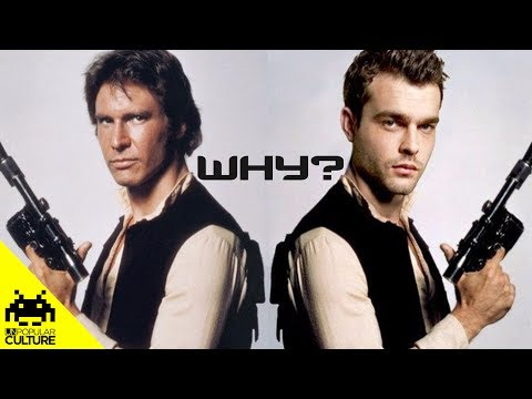 Is the Han Solo Movie Ruined?!