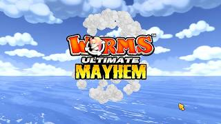 Worms Ultimate Mayhem - Worms 4 campaign playthrough