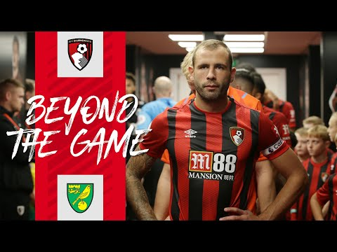 TUNNEL CAM 🎥 | Rambo's hair, Rico's fist-bump. Go behind the scenes of Saturdays clash with Norwich