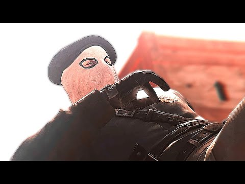 Far Away [#SMC WINNER] CS:GO Edit