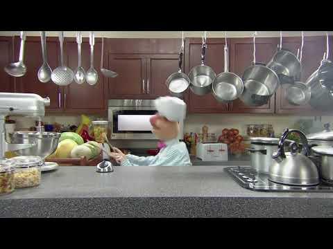 Pöpcørn - The Swedish Chef