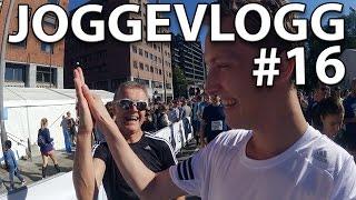 OSLO MARATON!!! - Joggevlogg #16