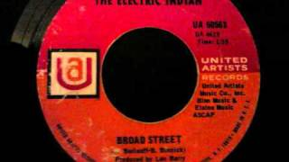 The Electric Indian / Broad Street