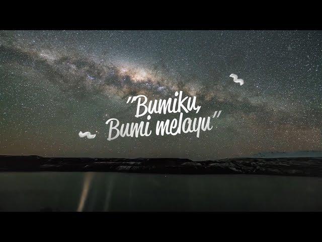 Sebuah Mahakarya Puisi Nan Indah Persembahan Dari Budak Melayu