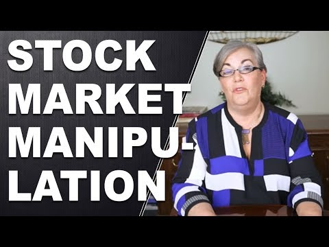 Fiat Money - Stock Market Manipulation  Illusion of Money p4