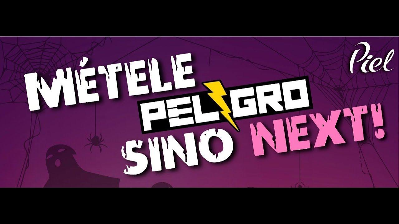 HALLOWEEN 2020 - DJ PELIGRO