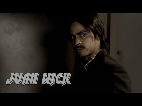 JUAN WICK (John Wick Parody) | David Lopez
