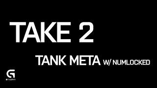 nrg take 2 tank meta w numlocked