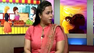 Sakhi Sahyadri -23 Ma y 2018 - बदलते युग आणि स्त्री