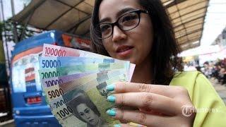 vuclip ON THE SPOT - Mengungkap dibalik Uang Rupiah baru Indonesia 2016/ 2017